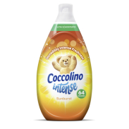 Coccolino Płyn Do Płukania Yellow 960ml