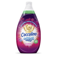 Coccolino Płyn Do Płukania Fuchsia 960 ml
