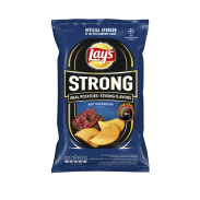 Lay's Strong Hot Pepperoni 130g
