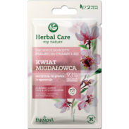 Herbal Peeling Do Twarzy Migdał 2x5