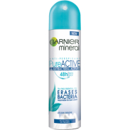 Garnier Dezodorant Spray Miner.Pure Active 50 ml