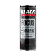 Black Energy Focus 250ml