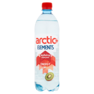 Arctic Plus Kiwi+Kofeina 750ml