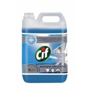 Cif Płyn Do Szyb Window&Multi Surface 5 L