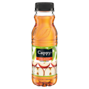 Cappy Sok Jabłko 100% 330ml