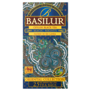 Basilur Herbata - Magic Nights 25 torebek