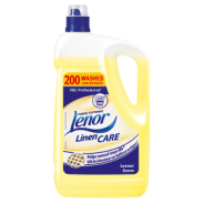 Lenor Płyn Do Płukania Professional Summer Breeze tkanin 5L