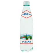 Woda Borjomi Pet 500ml