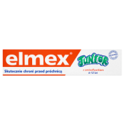 Elmex Pasta Do Zębów Junior 75ml