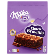 Milka Soft Cake Brown.150g