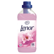 Lenor Płyn Do Płukania Floral 63 prań 1900ml