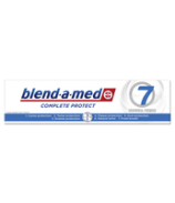 Blend-a-med Pasta Do Zębów Complete +White 100ml