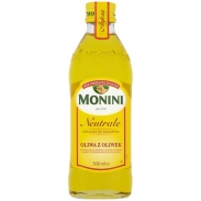 Monini Oliwa Z Oliwek Neutrale 500 Ml