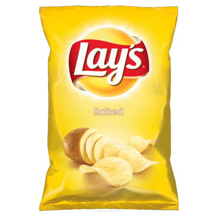 Lay's Solone 140g