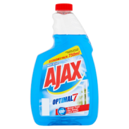 Ajax Płyn Do Szyb Optimal 7multi Action 750 ml
