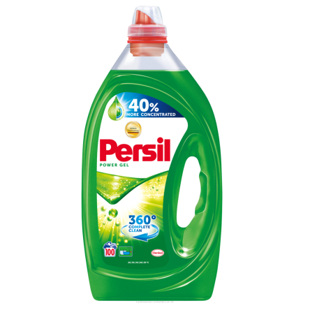Persil Gel Regular 100 prań 5l