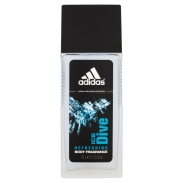 Adidas Dezodorant Spray Ice Dive Man Dns 75 Ml