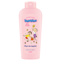 Bambino Płyn Do Kąpieli Łąka 400 ml