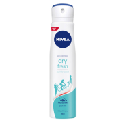 Nivea Dezodorant  Dry Fresh Spray 250ml