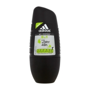 Adidas Sztyft Cool&Dry 6IN1 (M) 50ml Anti-Perspirant