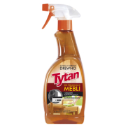 Tytan Preparat Do Mebli,Urzą.Spray 500 ml
