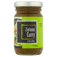 De Care HA Pasta Curry Zielona 115g