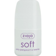 Ziaja Dezodorant Roll On Soft Antyperspirant 60ml