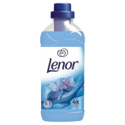 Lenor Płyn Do Płukania Spring 63 prań 1900ml