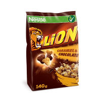 Nestle Lion Cereal Bag 140g