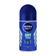 Nivea Dezodorant Roll on Antyperspirant Dry Fresh 50 Ml