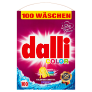 Dalli Proszek Do Prania Color 6,5kg