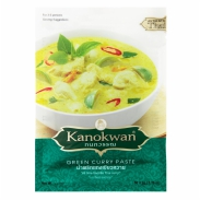 De Care Pasta Curry Green 50g
