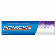 Blend-a-med Pasta Do Zębów White 100ml