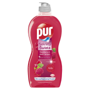 Pur Płyn Do Zmywania Secrets Of The World Raspberry & Red Currant 450 Ml