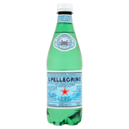 Woda San Pellegrino Pet 500ml