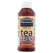 Oshee Vitamin Tea Zero Brzoskwinia 555 ml