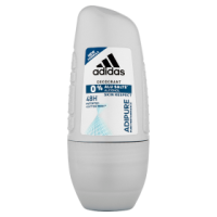 Adidas Dezodorant Roll On Adipure Męski 50ml