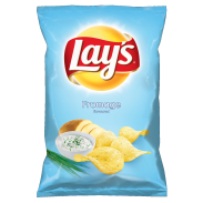 Lay's Fromage 140g