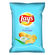 Lays Fromage 40g Paski