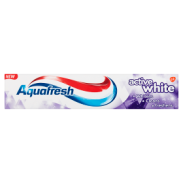 Aquafresh Pasta Do Zębów Active White 125ml