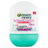 Garnier Dezodorant Roll-On Action Control Thermic 50