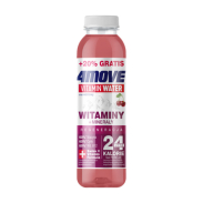 4move Vitamin Water Wit+Mine 667ml