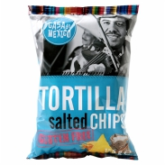 De Care Tortilla Chips Natural.125g