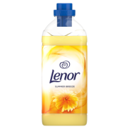 Lenor Płyn Do Płukania Tkanin  Summer Breeze 45pran 1360ml