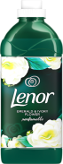 Lenor Emerald & Ivory Flower Płyn do płukania tkanin, 1080ML, 36 prań