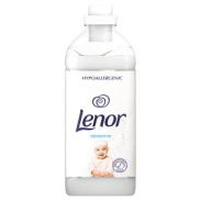Lenor Płyn Do Płukania Tkanin Sensitive 45 Pran 1360ml