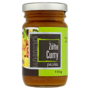 De Care HA Pasta Curry Żółta 115g