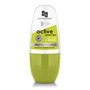 Aa Dezodorant Active Green Tea 50ml