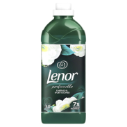 Lenor Płyn Do Płukania Emerald&Ivory 50 prań 1500ml
