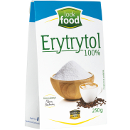 Look Food Erytrytol 250g
